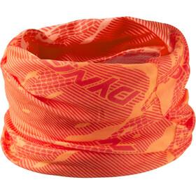 Dynafit Logo Primaloft Ochrona szyi pomarańczowy